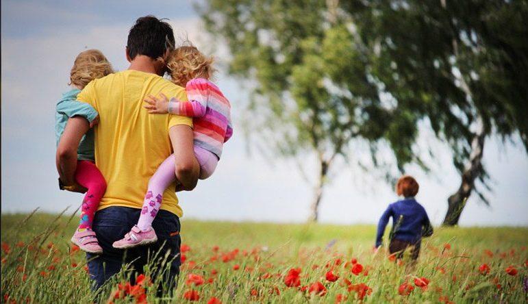 Epimedium - By być ojcem! Kilka prostych zasad